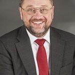 Martin Schulz, candidato a la presidencia de la Comisión Europea, defiende restringir la ayuda a los países que aprueben leyes homófobas