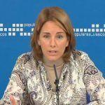 Una ultraconservadora opuesta al preservativo, futura presidenta del Parlamento vasco