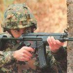 El 72% de los estadounidenses, a favor de que gays y lesbianas puedan servir en en Ejército