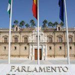 Acuerdo entre todos los grupos políticos del Parlamento andaluz para aprobar la ley integral de transexualidad