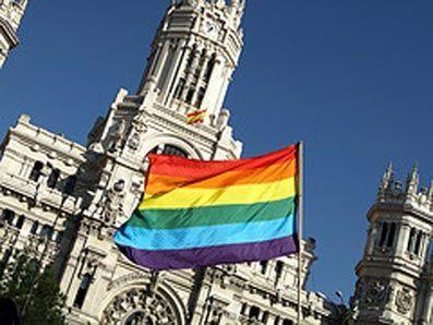 Los organizadores del orgullo denuncian el boicot del - Casarse ayuntamiento madrid ...