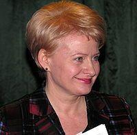 dalia-grybauskaite