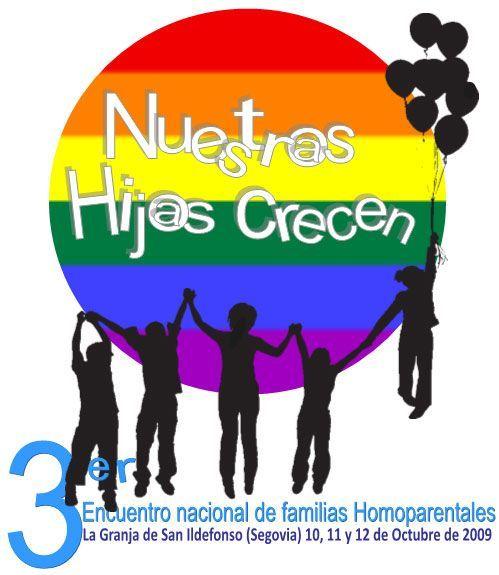 encuentro familias homoparentales