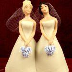 Apoyo rotundo de los estudiantes universitarios de Estados Unidos al matrimonio de gays y lesbianas