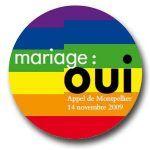 La alcaldesa de Montpellier celebrará la boda simbólica de una pareja gay que el Consulado portugués rechazó casar