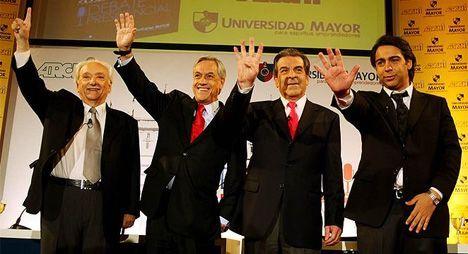 candidatos-chile-2009