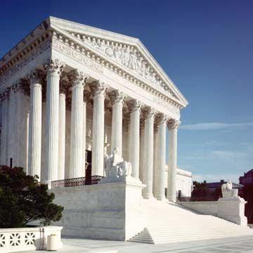 Tribunal Supremo Estados Unidos