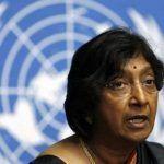 Naciones Unidas da la voz de alarma: los crímenes contra lesbianas, gays, transexuales y bisexuales, en aumento