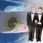 Unas 1.300 parejas de gays y lesbianas han contraído ya matrimonio en Argentina