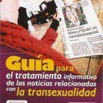 El Consejo Audiovisual de Andalucía recuerda a los medios que deben referirse a las personas transexuales por su identidad de género