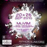 El lunes da comienzo el «Festival de la Luna», Primer Festival internacional de Cine Gay y Lésbico de la Comunidad Valenciana