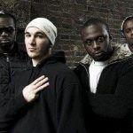 El grupo de rap Sexion d'Assault se compromete ahora contra la homofobia
