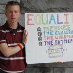Bradley Manning, sospechoso de la filtración a WikiLeaks, sufrió acoso homofóbico