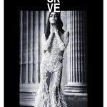 La modelo transexual Lea T, portada de «Lurve»