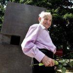 El último superviviente homosexual del Holocausto será condecorado