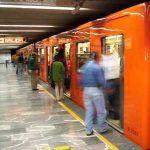 Polémico cierre de vagones en el metro de Ciudad de México para evitar prácticas sexuales