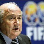 Blatter pide disculpas por sus palabras sobre los homosexuales y Qatar a quienes se hayan podido sentir molestos