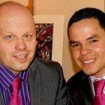 Primera pareja del mismo sexo en ver reconocida su unión civil en Irlanda