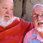 Dos ancianos gays de California luchan por poder casarse antes de que el Alzheimer impida a uno de ellos reconocer a su pareja