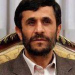 Ahmadineyad reconoce ahora que puede haber homosexuales en Irán