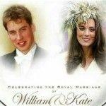 Elton John y Gareth Thomas, invitados a la boda del príncipe Guillermo y Kate Middleton