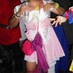 El cónsul de Panamá en Canarias desata la polémica en su país al disfrazarse de mujer en el Carnaval de Las Palmas