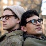 """Se estrena """"Howl"""", biografía cinematográfica del poeta homosexual Allen Ginsberg"""