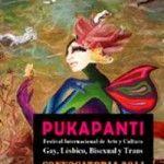Bolivia celebrará en junio PUKAPANTI, Festival Internacional de Arte y Cultura Gay, Lésbico, Bisexual y Trans