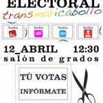 Debate electoral: Elecciones Municipales y Autonómicas 2011 en clave LGTB