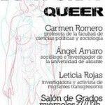 Mesa redonda: Diásporas Queer