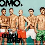 Destacados deportistas holandeses posan en un reportaje sobre la homosexualidad en el deporte