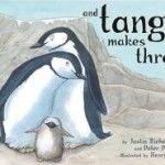 """""""Tres con Tango"""", el cuento infantil de los pingüinos gays, vuelve a ser el libro más censurado de Estados Unidos en 2010"""