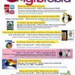 Programa de actos del 17 de mayo, Día contra la LGTBfobia