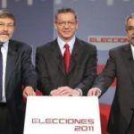 Los tres candidatos más relevantes a la alcaldía de Madrid se posicionan sobre el recurso del PP contra el matrimonio igualitario