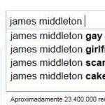 La búsqueda en Google «James Middleton gay» se populariza tras la boda real británica