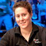Vanessa Selbst, figura mundial del póquer… y abiertamente lesbiana