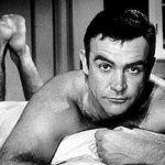 Sean Connery protagonizó el primer beso entre dos hombres de la historia de la televisión