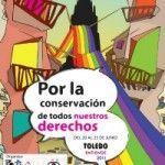 Toledo Entiende presenta sus actos de 2011, que cuentan con el apoyo del Ayuntamiento