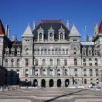El Senado de Nueva York mantiene la incertidumbre sobre el matrimonio entre personas del mismo sexo
