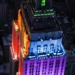 Nueva York celebra la aprobación del matrimonio entre personas del mismo sexo