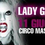 Lady Gaga, en el Europride de Roma