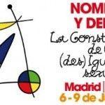 Madrid acogerá la VIII Conferencia de la Asociación Internacional para el Estudio de la Sexualidad, la Cultura y la Sociedad