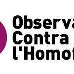 El Observatorio contra la Homofobia recoge un aumento de las agresiones y discriminaciones a personas LGTB en Cataluña