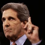 John Kerry defiende el derecho de los políticos a evolucionar y cambiar de opinión sobre el matrimonio homosexual, como él mismo hizo