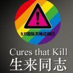 Un documental chino denuncia las supuestas terapias para «curar» la homosexualidad