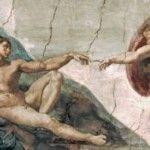 Homoerotismo en la Capilla Sixtina, obra cumbre de Miguel Ángel