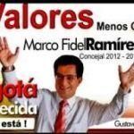 Pastor evangélico, candidato a concejal de Bogotá, escandalizado por calendario distrital que promueve respeto a la comunidad LGTB