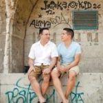 Israel concede por primera vez la ciudadanía al cónyuge no judío de un matrimonio gay