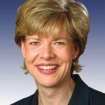 Tammy Baldwin aspira a convertirse en la primera senadora abiertamente lesbiana de la historia de Estados Unidos