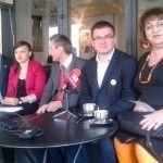 Polonia: número récord de candidatos LGTB en las listas electorales